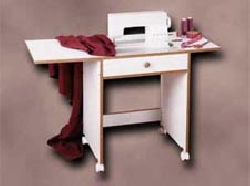 Compact Cabinet for Sewing Machine