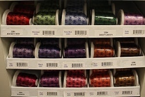 Robinson Anton Rayon Thread Packs