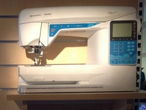 Opal 650 Sewing Machine