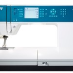 Pfaff Creative 3.2 - Sewing Machine