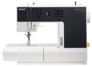 Pfaff Passport Sewing Machine