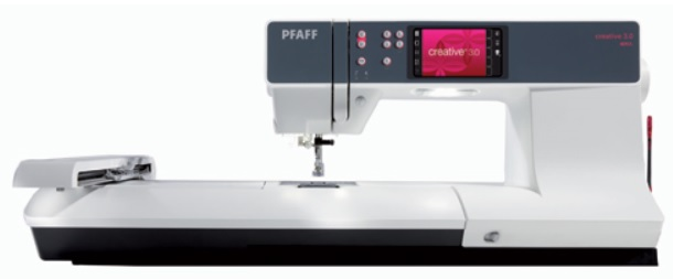 Pfaff Creative 3.0 Sewing Machine
