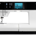 Pfaff Performance 5.0 - Sewing Machine