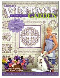 Sharman's Vintage Garden