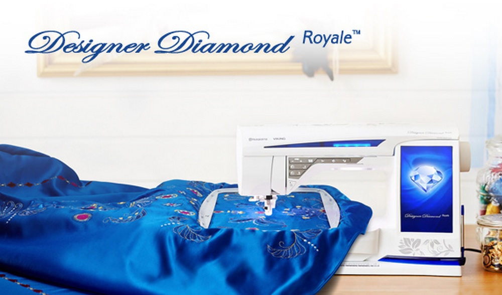 Designer Diamond  Royale