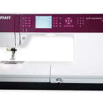 Pfaff Quilt Expression 4.2 - Sewing Machine