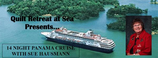 Panama Cruise 2016