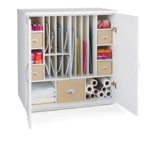 Inspira Studio Cabinet