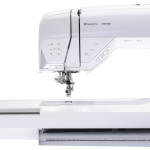 Designer EPIC Sewing Machine