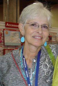Linda Visnaw
